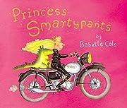 Princess Smartypants por Babette Cole