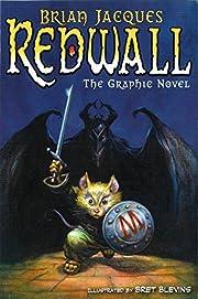 Redwall: The Graphic Novel de Brian Jacques