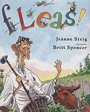 Fleas! de Jeanne Steig