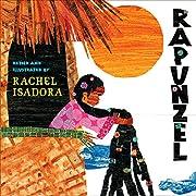 Rapunzel – tekijä: Rachel Isadora