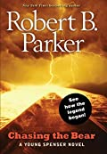 Young Spenser by Robert B. Parker
