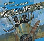The Hallelujah Flight af Phil Bildner