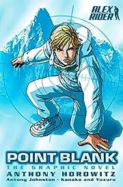 Point Blank: The Graphic Novel (Alex Rider…