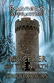 The Sorcerer of the North (Ranger's…