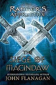 The Siege of Macindaw: The Siege of Macindaw…
