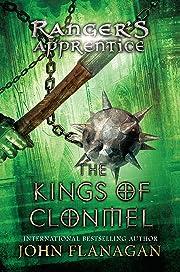 The Kings of Clonmel: Book 8 (Ranger's…