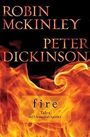 Fire : tales of elemental spirits –…