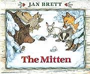 The Mitten por Jan Brett