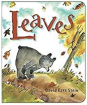 Leaves af David Ezra Stein