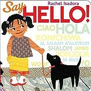 Say Hello! av Rachel Isadora