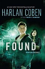 Found af Harlan Coben