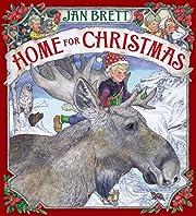 Home for Christmas av Jan Brett