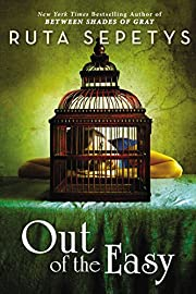 Out of the Easy por Ruta Sepetys