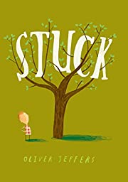 Stuck av Oliver Jeffers