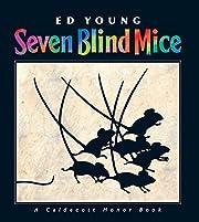 Seven Blind Mice de Ed Young