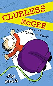 The Inflatable Pants by Jack Mack