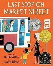 Last Stop on Market Street por Matt de la…