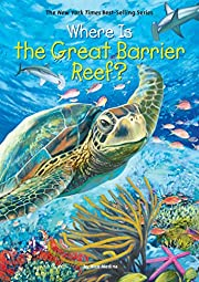 Where is the Great Barrier Reef? von Nico…