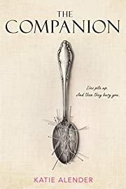 The Companion de Katie Alender