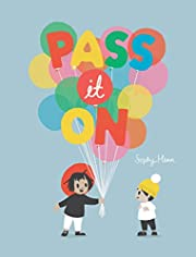Pass It On av Sophy Henn