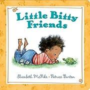 Little Bitty Friends de Elizabeth McPike