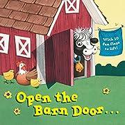 Open the Barn Door... de Christopher Santoro