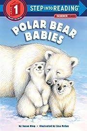Polar Bear Babies (Step into Reading) por…