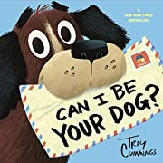 Can I Be Your Dog? de Troy Cummings