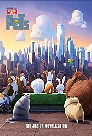 SECRET LIFE OF PETS: de David Lewman