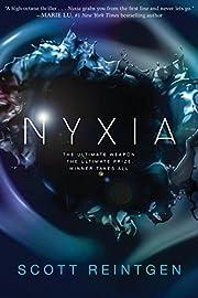 Nyxia (The Nyxia Triad) av Scott Reintgen