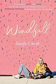 Windfall – tekijä: Jennifer E. Smith