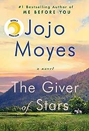The Giver of Stars: A Novel – tekijä:…