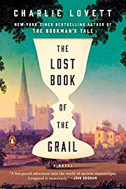 The Lost Book of the Grail: A Novel –…