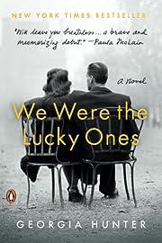 We Were the Lucky Ones: A Novel de Georgia…