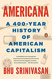 Americana: A 400-Year History of American…