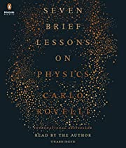 Seven brief lessons on physics – tekijä:…