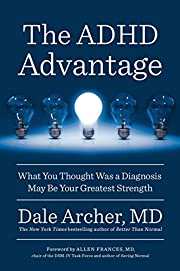 The ADHD Advantage: What You Thought Was a…