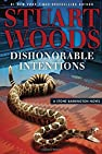 Image of the book Dishonorable Intentions (A Stone Barrington Novel) by the author