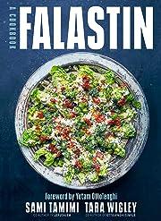 Falastin: A Cookbook por Sami Tamimi