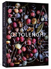 Ottolenghi Flavor: A Cookbook – tekijä:…