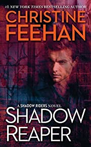 Shadow Reaper (A Shadow Riders Novel) af…