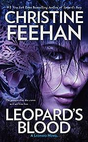 Leopard's Blood (A Leopard Novel) af…