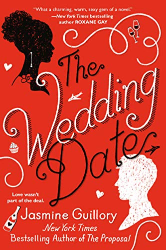 The Wedding Date by Jasime Guillory