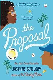 The Proposal de Jasmine Guillory