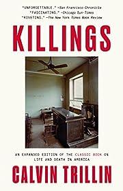 Killings von Calvin Trillin