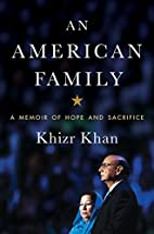 An American Family: A Memoir of Hope and…