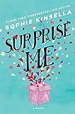 Surprise Me: A Novel de Sophie Kinsella