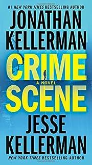 Crime Scene: A Novel (Clay Edison) por…