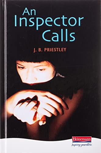 An Inspector Calls (Heinemann Plays)