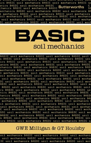 PDF] Basic Soil Mechanics (Butterworths BASIC series) | Free eBooks